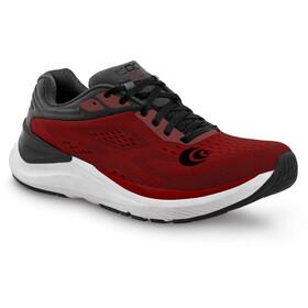 Topo Athletic Ultrafly 3 Buty do biegania Kobiety, czerwony/czarny